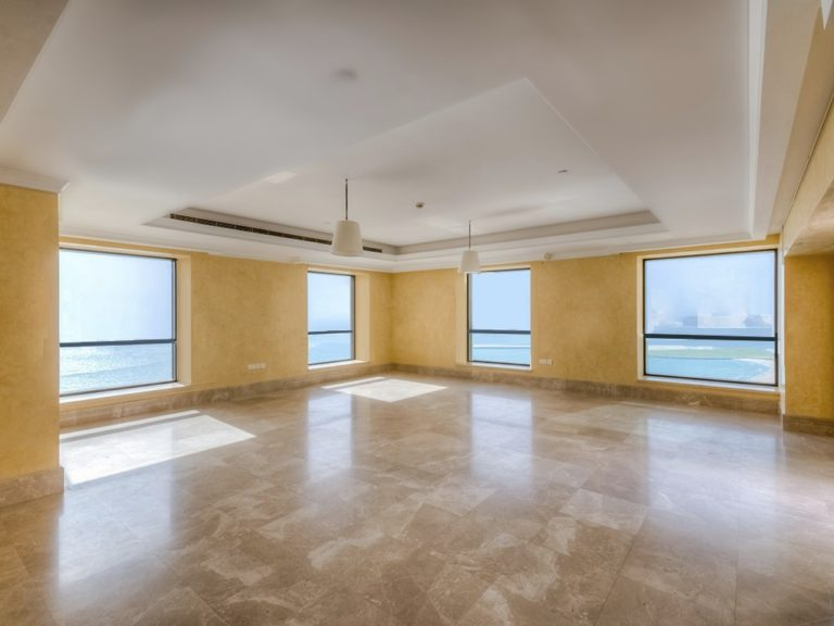 5BR Penthouse in Rimal 1, JBR | AED 6,700,000