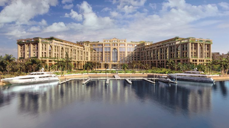 3BR Penthouse in Palazzo Versace, Culture Village   AED 24,225,602
