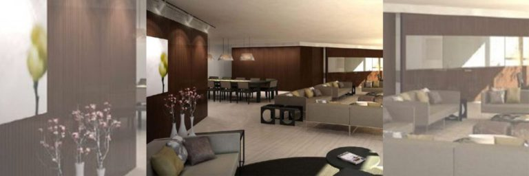4BR Penthouse in D1 Tower, Culture Village