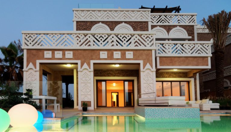 3BR Penthouse in Balqis Residence, Palm Jumeirah