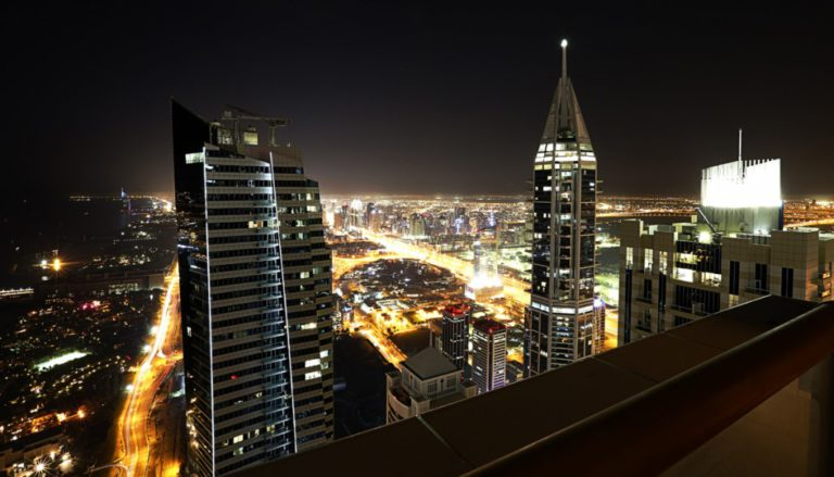 4BR Penthouse in Elite Residences Tower Marina