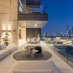 Palme Couture 3 Bedroom Penthouse