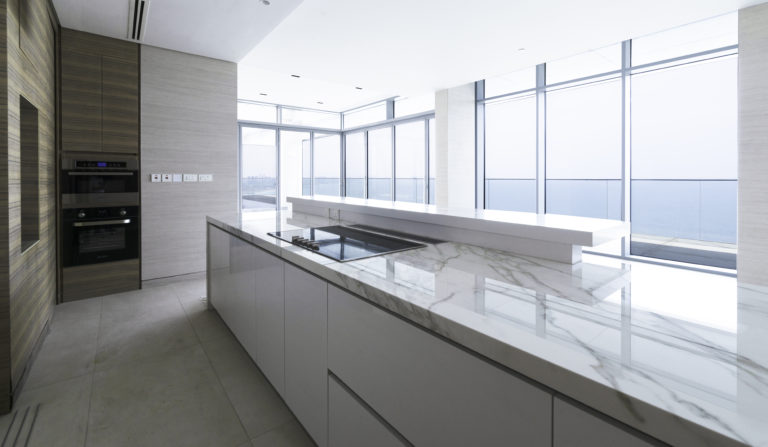 5BR Penthouse in Bluewaters Residences, Bluewaters Island